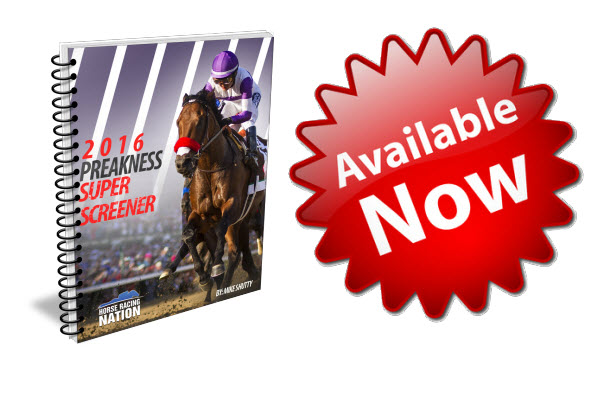 2016 Preakness book now available 615x400