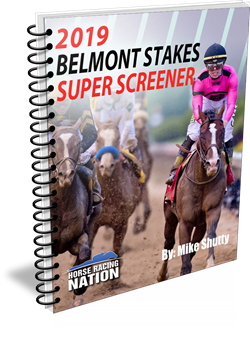 2017 Belmont Super Screener Expert Picks – Super Screener
