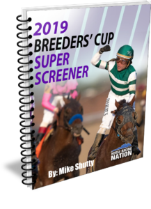 2019 Breeders' Cup Super Screener picks