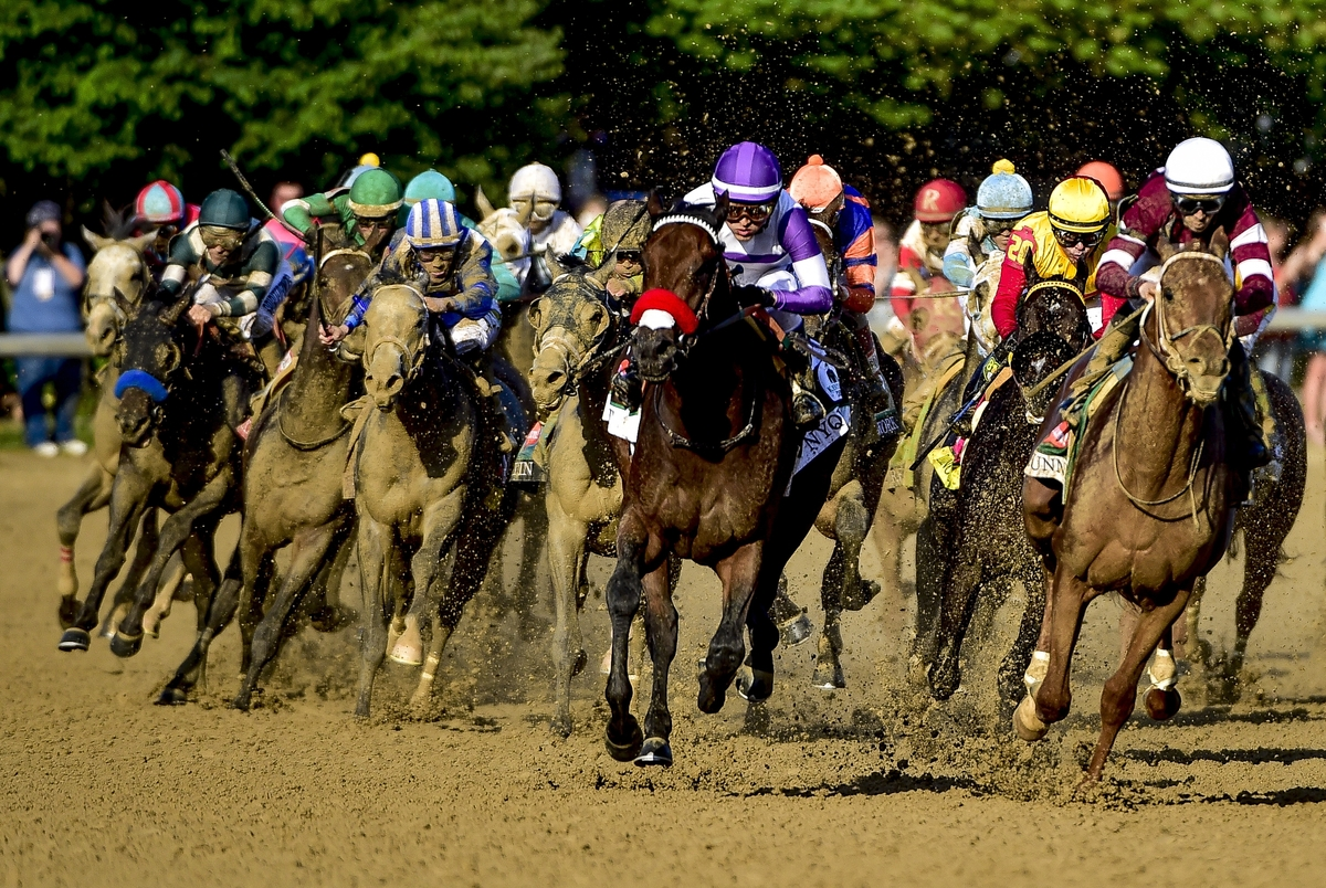 Top Super Screener Choices Score On Kentucky Derby 2016