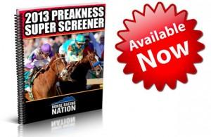 Preakness 2013 Picks